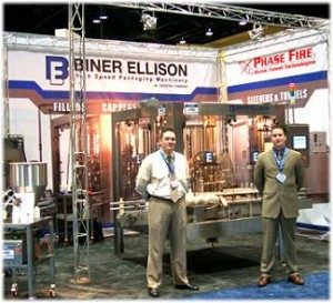 Don't Just Stand Around At Your Next Trade Show, Do Some Learning!
