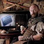 Who would have guessed that Vikings could sell credit cards?