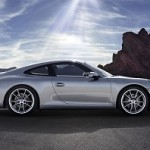 Wow – that Porsche 911 is some kind of car…