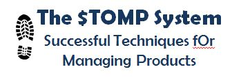 The $TOMP System Of Product Managment